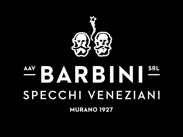 Specchi Veneziani Barbini